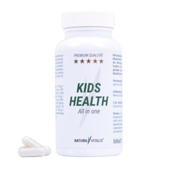 Kids Health - All in One